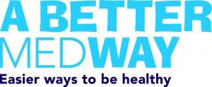 A better Medway - Logo