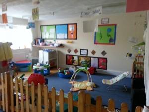 Bexhill Nursery